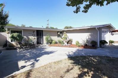 1709 Orlando Drive, San Jose, CA 95122 - MLS#: 52166727