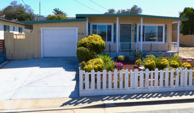 1716 Saint Helena Street, Seaside, CA 93955 - MLS#: 52166740