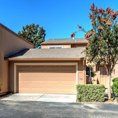 1035 Forest Knoll Drive, San Jose, CA 95129 - MLS#: 52166741