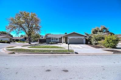 7047 Avenida Rotella, San Jose, CA 95139 - MLS#: 52166744