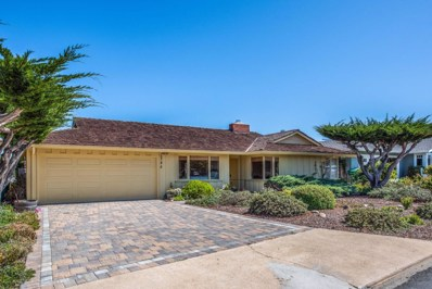 2785 Ribera Road, Carmel, CA 93923 - MLS#: 52166760