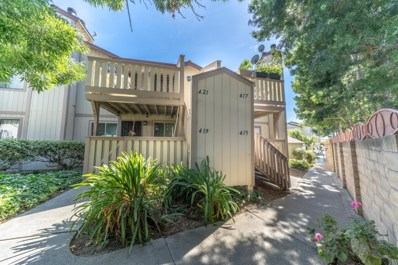 417 Coyote Creek Circle, San Jose, CA 95116 - MLS#: 52166771