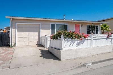 1778 Harding Street, Seaside, CA 93955 - MLS#: 52166781