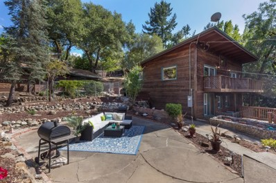 21391 Aldercroft Heights, Los Gatos, CA 95033 - MLS#: 52166803