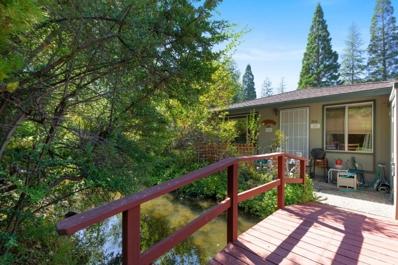 206 E Hilton Drive, Boulder Creek, CA 95006 - MLS#: 52166809