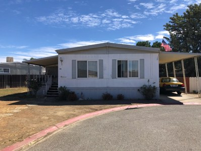 200 Burnett Avenue UNIT 73, Morgan Hill, CA 95037 - MLS#: 52166817