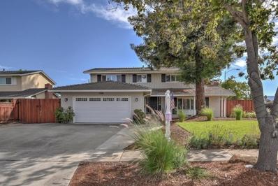 3598 Amber Drive, San Jose, CA 95117 - MLS#: 52166822