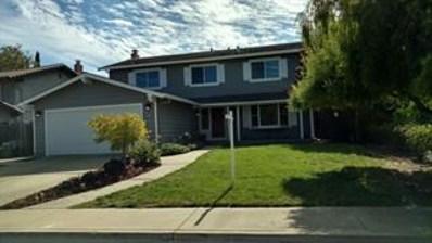 15615 La Bella Court, Morgan Hill, CA 95037 - MLS#: 52166834