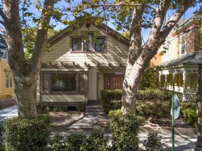 236 Walnut Avenue, Santa Cruz, CA 95060 - MLS#: 52166849
