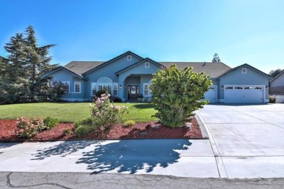 6595 Dunnville Way, Hollister, CA 95023 - MLS#: 52166872