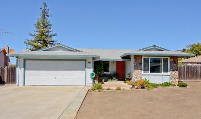 3429 Cardoza Court, San Jose, CA 95132 - MLS#: 52166885