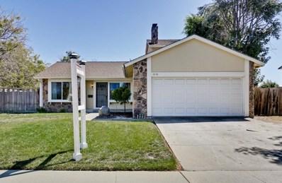 2238 Ramish Drive, San Jose, CA 95131 - MLS#: 52166891