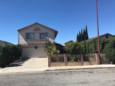 1997 Edgeview Drive, San Jose, CA 95122 - MLS#: 52166892