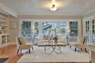 20450 Williams Avenue, Saratoga, CA 95070 - MLS#: 52166895