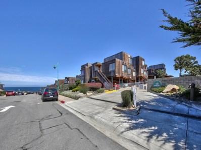125 Surf Way UNIT 343, Monterey, CA 93940 - MLS#: 52166901