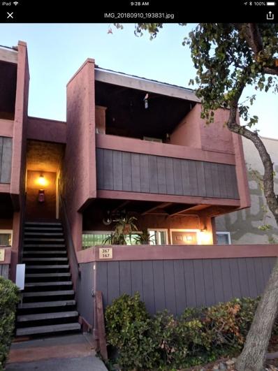 464 Dempsey Road UNIT 267, Milpitas, CA 95035 - MLS#: 52166907