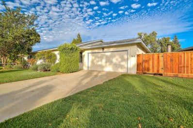 810 Via Del Castille, Morgan Hill, CA 95037 - MLS#: 52166910