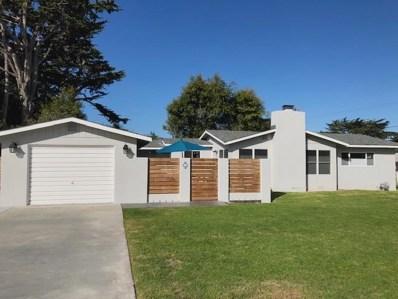 56 17 Mile Drive, Pacific Grove, CA 93950 - MLS#: 52166924