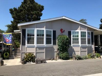 2565 Portola Drive UNIT 53, Santa Cruz, CA 95062 - MLS#: 52166926