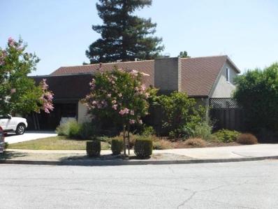 6420 Berwickshire Way, San Jose, CA 95120 - MLS#: 52166928