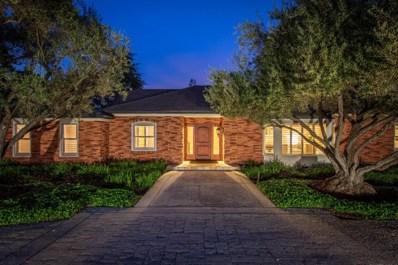 18481 Twin Creeks Road, Monte Sereno, CA 95030 - MLS#: 52166929