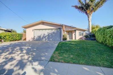 1479 Nichols Avenue, Salinas, CA 93906 - MLS#: 52166933