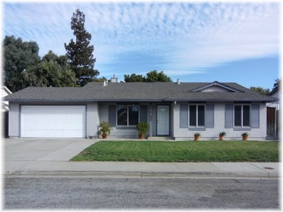 32 Bernal Way, San Jose, CA 95119 - MLS#: 52166945