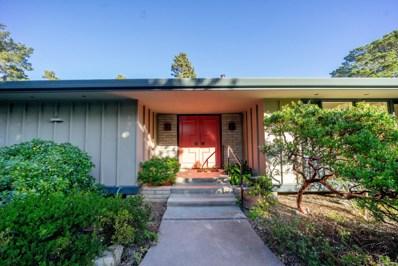 132 Del Mesa Carmel, Carmel, CA 93923 - MLS#: 52166946