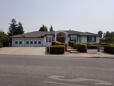 640 S Ridgemark Drive, Hollister, CA 95023 - MLS#: 52166954