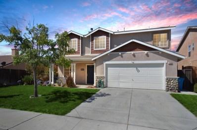 2380 Calistoga Drive, Hollister, CA 95023 - MLS#: 52166955