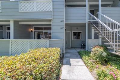 1637 Thorncrest Drive, San Jose, CA 95131 - MLS#: 52166962