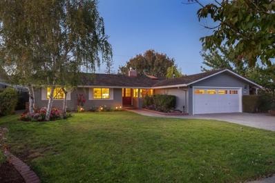 1065 Rockefeller Drive, Sunnyvale, CA 94087 - MLS#: 52166970