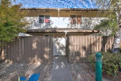 135 Palo Verde Terrace, Santa Cruz, CA 95060 - MLS#: 52166990