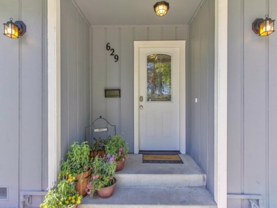 629 Melrose Drive, Salinas, CA 93901 - MLS#: 52166992