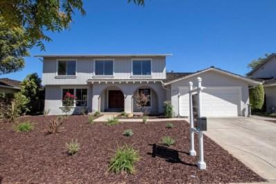 6712 Heathfield Drive, San Jose, CA 95120 - MLS#: 52166994