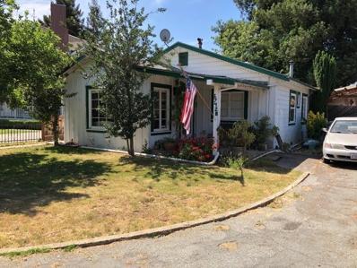 17428 E Vineland Avenue, Monte Sereno, CA 95030 - MLS#: 52167000