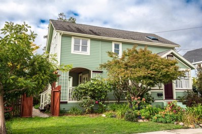 123 Berkshire Avenue, Santa Cruz, CA 95060 - MLS#: 52167026