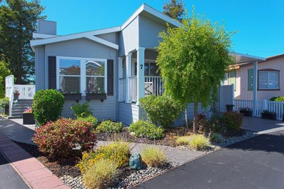 7 Primrose Street UNIT 7, Aptos, CA 95003 - MLS#: 52167042
