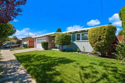1335 Sangamore Street, Hayward, CA 94545 - MLS#: 52167049
