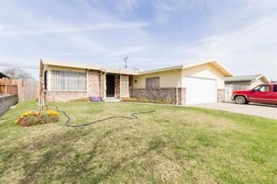 383 E Alvin Drive, Salinas, CA 93906 - MLS#: 52167053