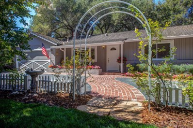 182 N El Monte Avenue, Los Altos, CA 94022 - MLS#: 52167057