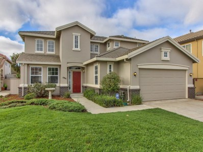1986 Gladstone Way, Salinas, CA 93906 - MLS#: 52167064