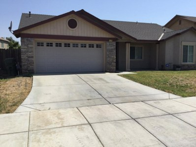 378 Somerset Avenue, Los Banos, CA 93635 - MLS#: 52167074