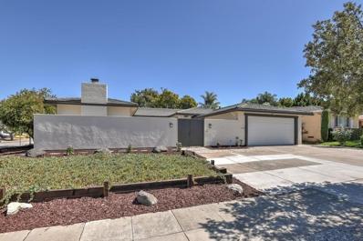 6402 Mcabee Road, San Jose, CA 95120 - MLS#: 52167076