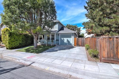 45 Fox Avenue, San Jose, CA 95110 - MLS#: 52167077