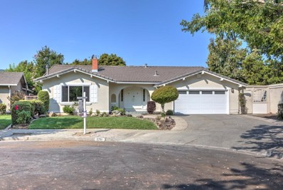 5791 Ponce Court, San Jose, CA 95120 - MLS#: 52167101