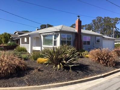 602 Miramar Drive, Santa Cruz, CA 95060 - MLS#: 52167120
