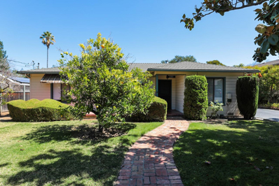 1355 Holly Avenue, Los Altos, CA 94024 - MLS#: 52167123