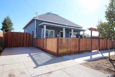 170 S 34th Street, San Jose, CA 95116 - MLS#: 52167127