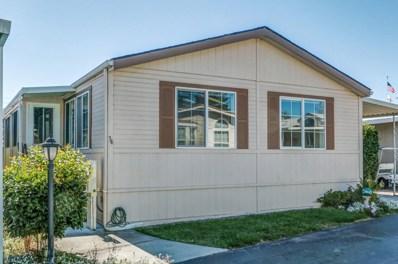 225 Mount Hermon UNIT 34, Scotts Valley, CA 95066 - MLS#: 52167128